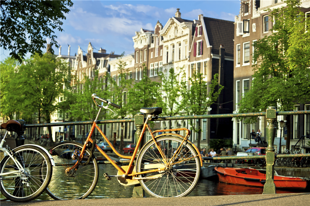 Serviced apartments in Amsterdam, Luxury corporate ...
